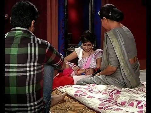 Uttaran: Meethi meets her family