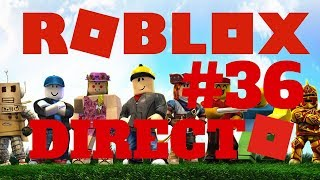 DIREKT/ PLAYING WITH YOU IN ROBLOX - DO NOT DOY ROBUX ALWAYS