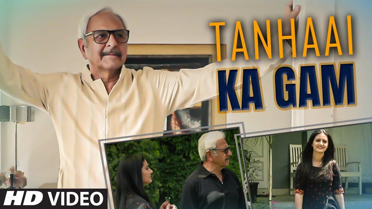 Tanhaai ka Gam New Hindi Video Song Braj Sharwari, Utkarsh Sharma Feat. Mahesh Sagar, Manika Saini
