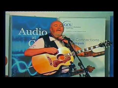 Celtic Music Radio / GCU - Ian Bruce