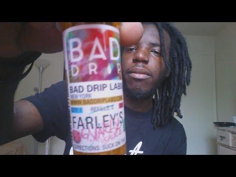 Bad Drip Labs E Liquid