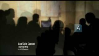 Criminal Minds -promotion campaign for Nelonen (Launch for season 4) 2/3