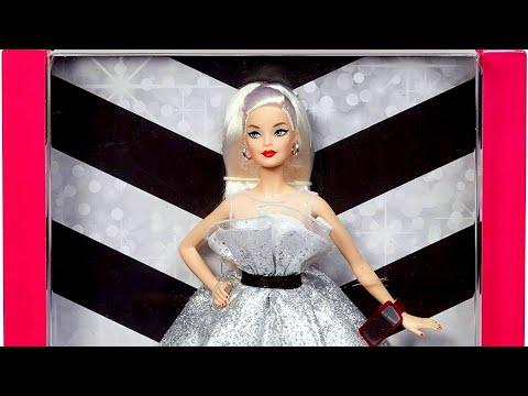Barbie 60th Anniversary Celebration Doll