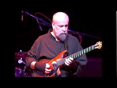 Dave Creamer playing live at Yoshi's in Oakland CA