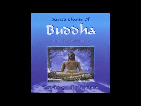 Craig Pruess - Om Tara (Sacred Chants Of Buddha)