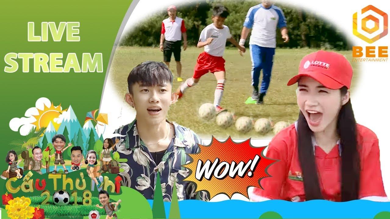 ⚽ Những trận đấu cực kì xuất sắc của các Cầu Thủ Nhí - Thế hệ bóng đá trẻ Việt Nam️ ⚽
