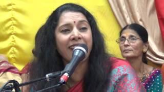 Mata Jagran USA: Bhakton Se Maiya Jhagdi| Swasti Pandey, Manisha Pathak & Group भक्तों से मइया झगड़ी