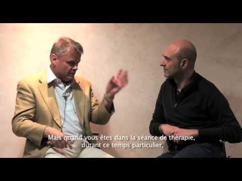 Stephen Brooks : interview.