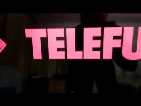Распаковка и обзор Telefunken TF-LED55S60T2SU