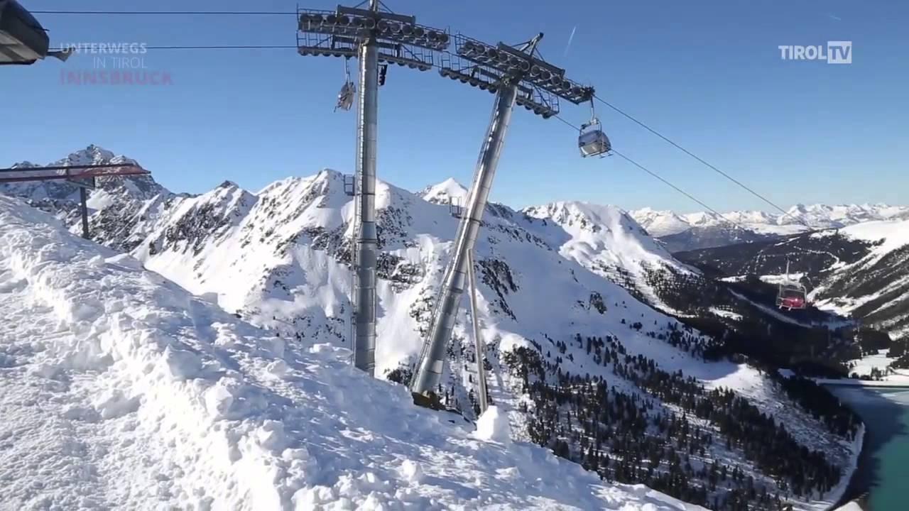 Skigebiet Kuhtai Skiurlaub Skifahren Testberichte