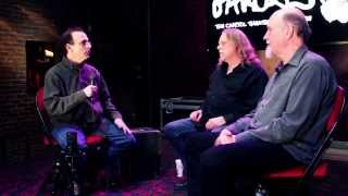 A Relix Conversation with Warren Haynes and John Scofield (Episode 1, Part 1)