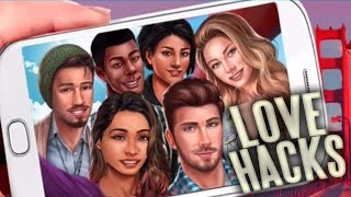 #LOVEHACKS - Romance Clickbait Blogger - Choices: Stories You Play (Book 1 Episode 1)