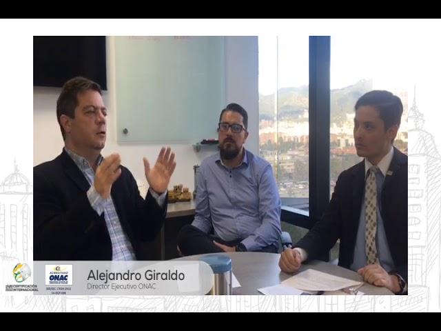 Vídeo explicativo de los Beneficios de Certificarse Internacionalmente con el R.N.A.