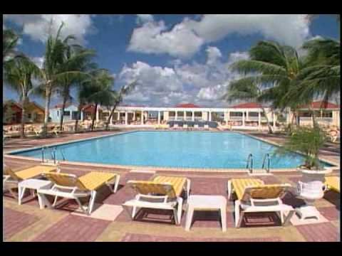 Curacao Vacations tripcentral.ca Agent Review