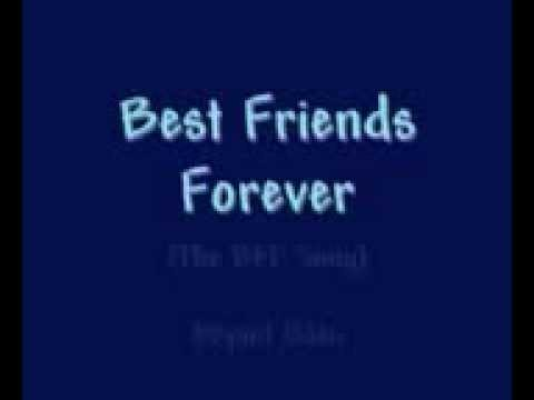 best friends forever the bff song a songdrops song by bryant oden hi 49853 3gp
