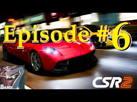 How to Make more than $2 Million Hourly | CSR Racing 2 | Episode #6