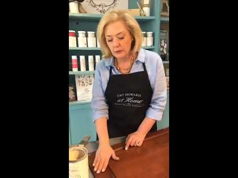 How To Paint Your Kitchen Cabinets Amy Howard At Home Youtube