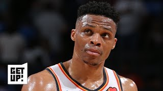 'I wouldn't want to coach Russell Westbrook,' he isn't a winning player - Seth Greenberg | Get Up!