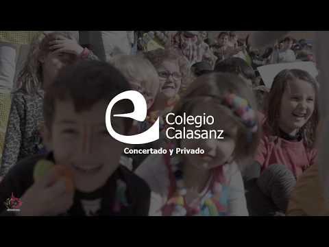 El Colegio Calasanz ABRE SUS PUERTAS