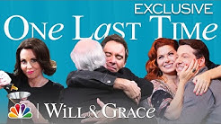 The Final Table Read - Will & Grace