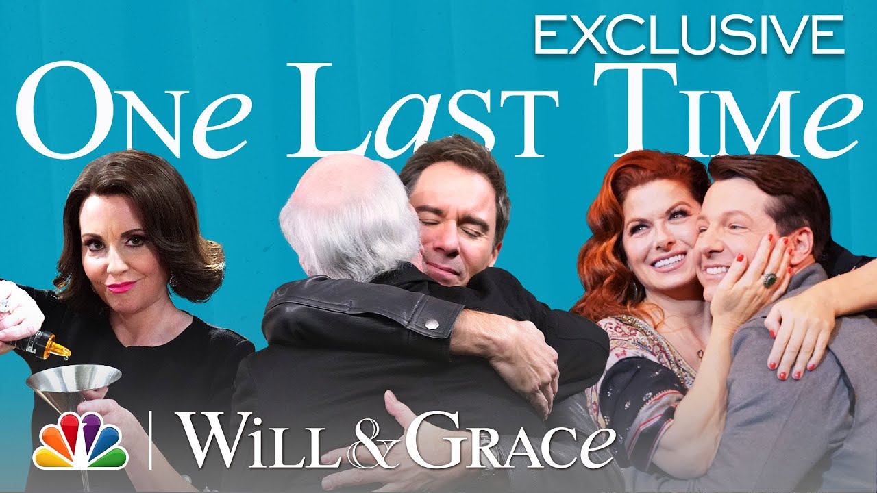 Download The Final Table Read - Will & Grace