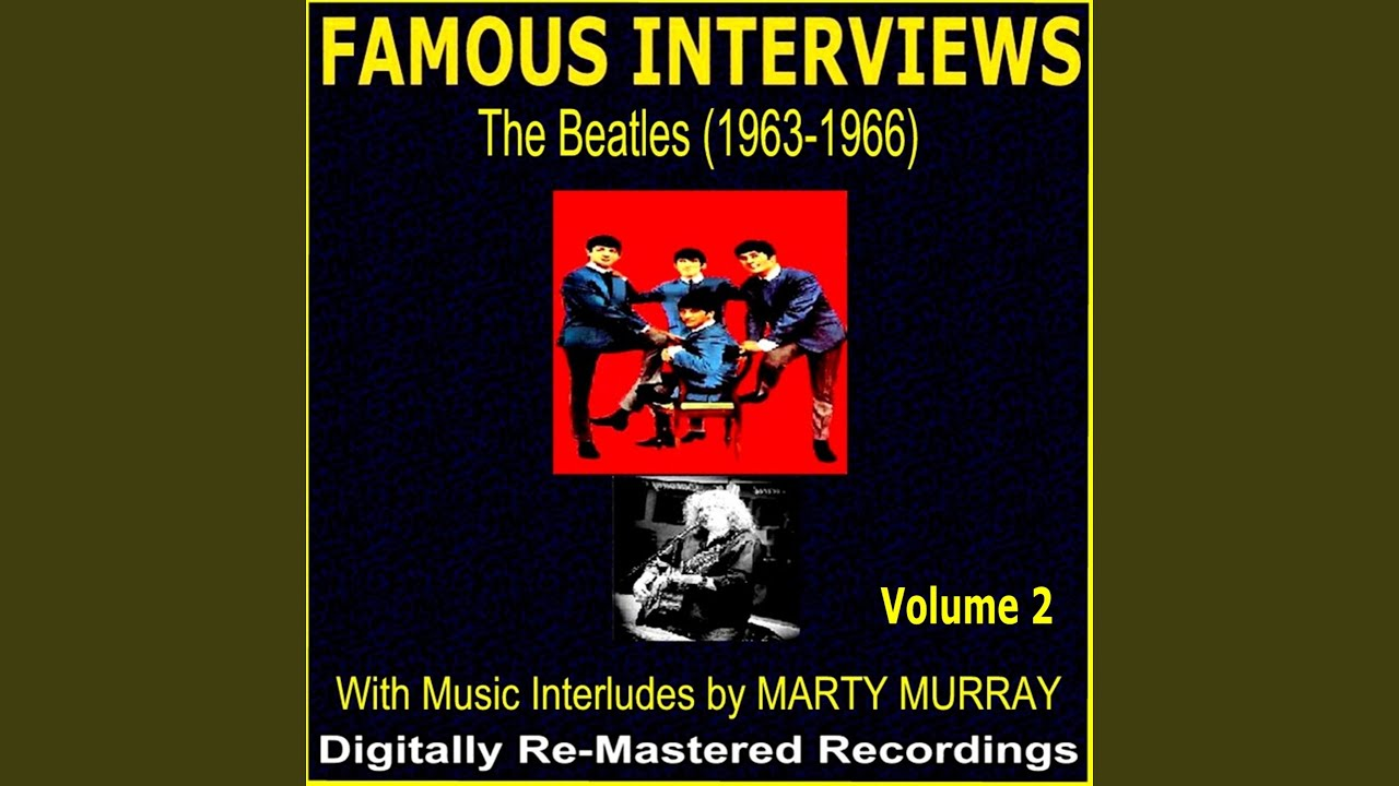 Download Interview with John Lennon about the Film HELP 1965 (Original)