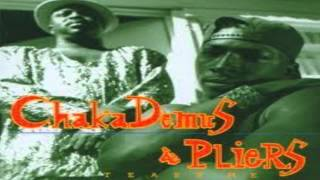 Download Chaka Demus & Pliers - Let's Make It Tonight MP3 song and Music Video