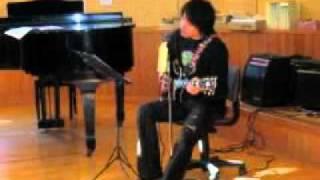 会いたくて会いたくて、ROCK'A'TRENCH 「My SunShine」歌ってみました。...