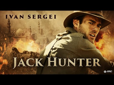 Jack Hunter And The Lost Treasure Of Ugarit - Trailer (2008)