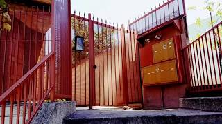 Condo Security Gates | Mulholland Security Los Angeles 1.800.562.5770