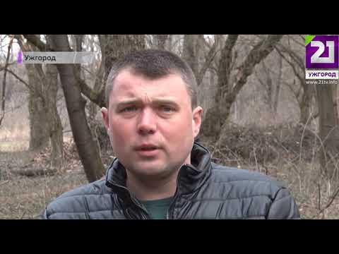 21 channel: Боздоський парк