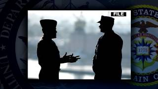 Navy Chaplain Corps Offers Resources for Suicide Prevention