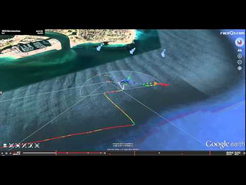 Windward Leeward Mar 7 2015