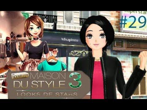 La Maison du Style 3 / Elsie Ep 29