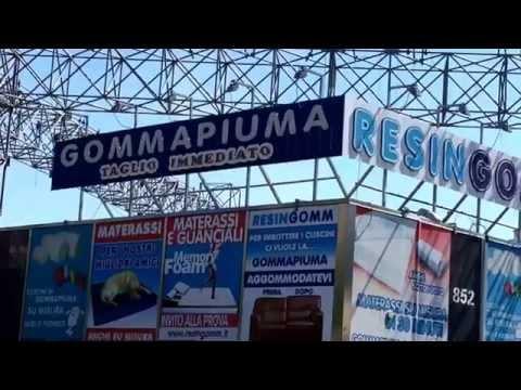 Materassi In Memory Roma.Resingomm Fabbrica Materassi Via Tiburtina 852 Roma