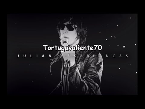 Julian Casablancas - I Wish It Was Christmas Today (Inglés - Español)