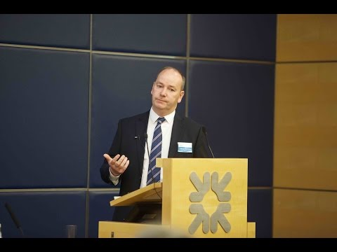 NJW Workplace Continuity Seminar 2015 - Alasdair Macfarlane - Royal Bank of Scotland