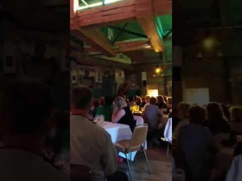 Taylor's Three Rock Irish Cabaret, Dublin, Ireland (8)