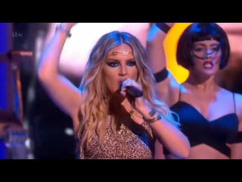 Little Mix - Salute(Live at the London Palladium)