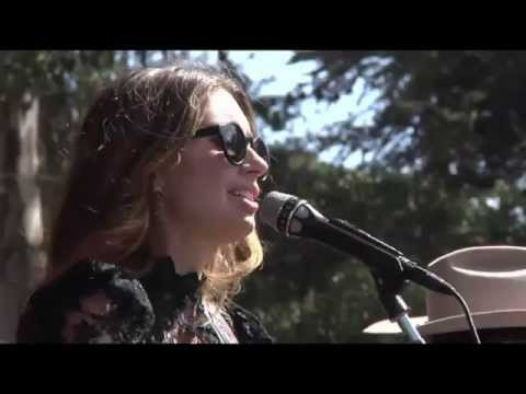 Lera Lynn - Hardly Strictly Bluegrass Festival SF  10/3/15