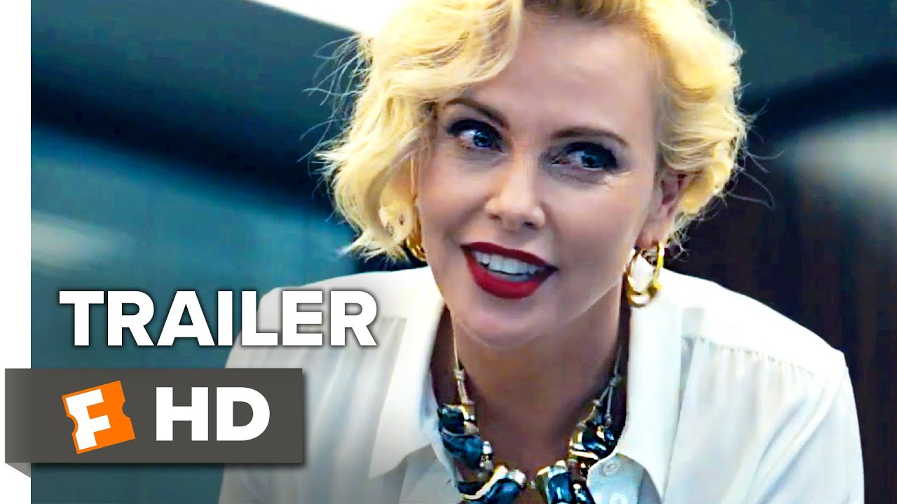 Gringo Trailer #1 (2018) | Moveiclips Trailers