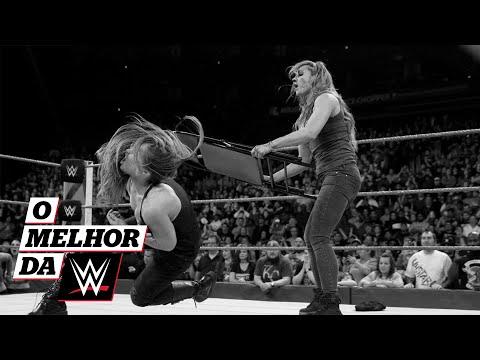 A ascensão da Becky Lynch: O Melhor da WWE