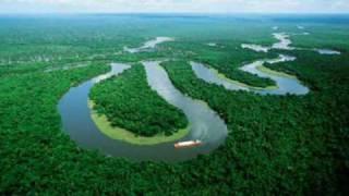 Amazonia ESOL Entry 3 Geography by Ann Benhammed
