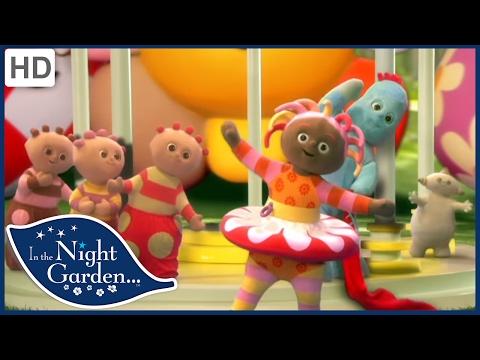 In the Night Garden 240 - The Tombliboos' Build...