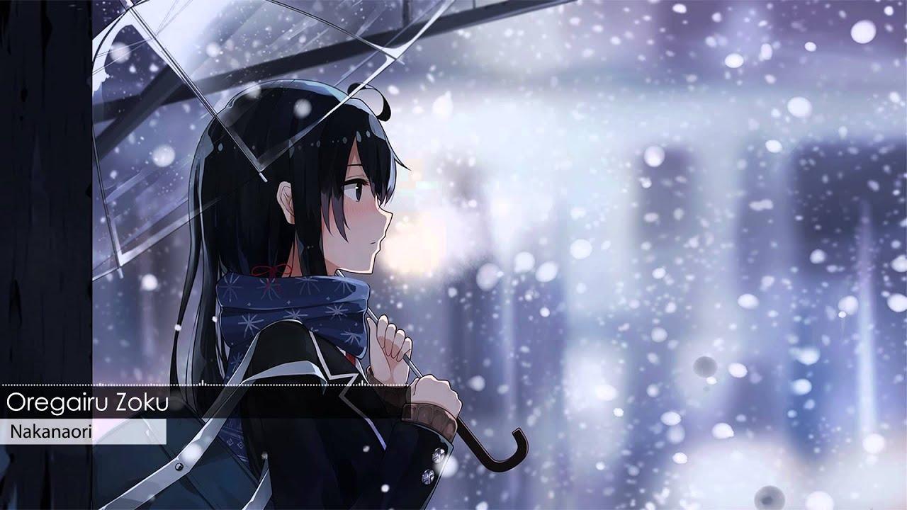 Oregairu Zoku OST - Nakanaori