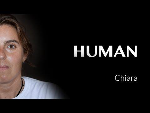 Chiara's interview - ITALY - #HUMAN