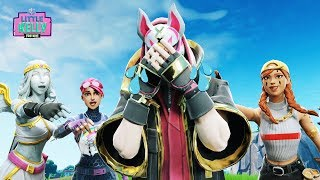 ALL THE GIRLS HATE DRIFT | Fortnite Short Film