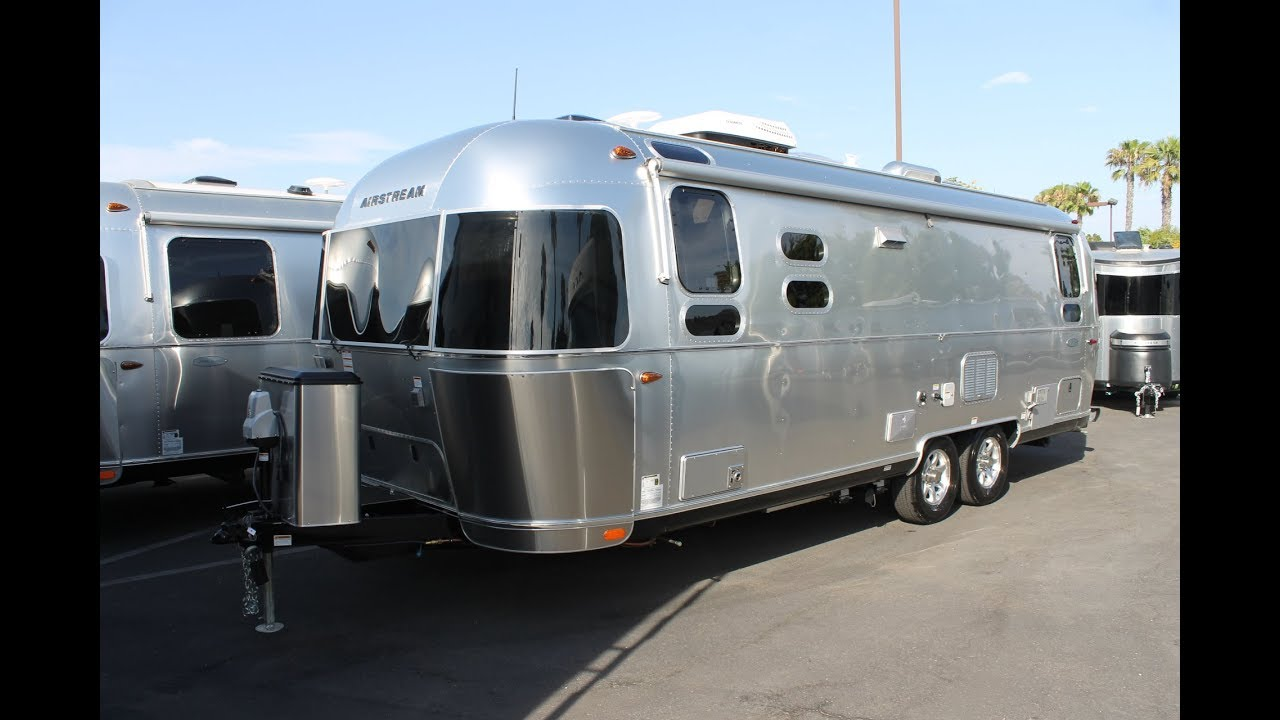 2018 Airstream 26 Flying Cloud Rv Solutions Youtube