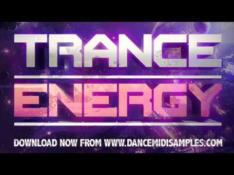 Reveal Sound Spire - Trance Energy Presets