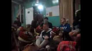 Papua New Guinea Tribal dance